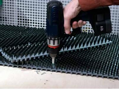 Panouri standardizate - Perii si panouri pentru protectie interfazica