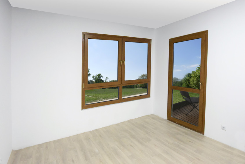 """Ferestrele Gealan Futura completeaza eficienta primului ansamblu rezidential """"verde"""" Cartierul Solar - Ferestrele Gealan Futura completeaza"""