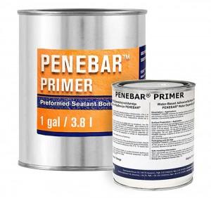 Grund Penebar Primer - Cordon bentonitic expandabil de etansare Penebar waterstop