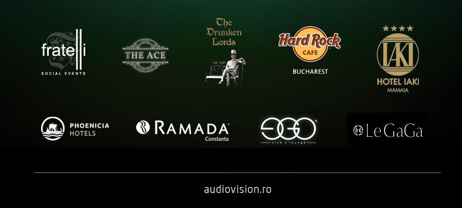 AUDIO VISION STORE2 - AUDIO VISION STORE 2