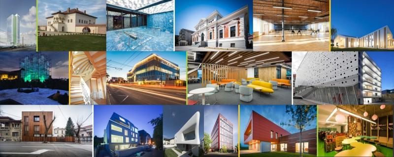 Lista proiectelor ce vor intra în finala Romanian Building Awards 2017 este disponibilă! - Lista proiectelor ce vor intra în finala Romanian Building Awards 2017 este disponibilă!