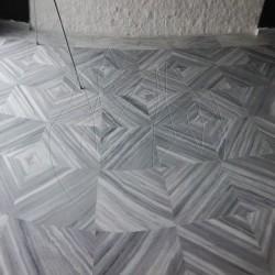 Marmura Kavala Diagonal Polisata 40 x 40 x 2 cm - Lichidare Stoc - Marmura