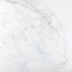 Marmura Volakas Polisata 40 x 40 x 3 cm - Lichidare Stoc - Marmura