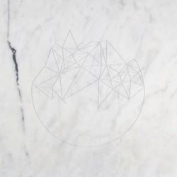 Marmura White Pearl Polisata 60 x 30 x 2cm - Marmura