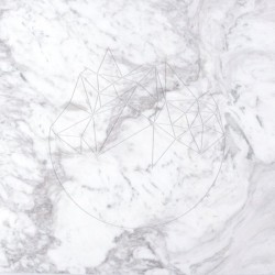 Marmura Volakas Polisata 60 x 30 x 2cm - Marmura