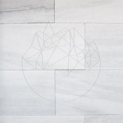 Marmura Kavala Cross Cut Sablata 60 x 30 x 1 cm - Marmura