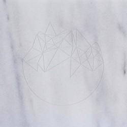Marmura Kavala Cross Cut Polisata 40 x 20 x 1cm - Marmura