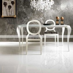Marmura Thassos Polisata 60 x 30 x 2 cm - Economy - Marmura