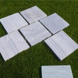 Marmura Kavala Vein Cut Polisata 40 x 40 x 2 cm - Marmura