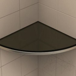 Etajera dus baie / Rafturi dus marmura 2cm - Marmura