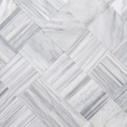 Marmura Kavala Cross Cut Nelustruita 30 x 30 x 2 cm - Lichidare Stoc - Marmura