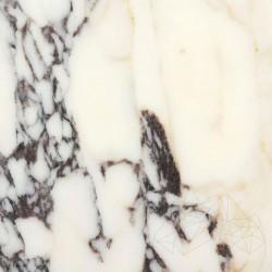 Marmura Arabescato Polisata 60 x 30 x 2 cm - Translucida - Marmura