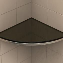 Etajera dus baie / Rafturi dus marmura 2 cm - Marmura