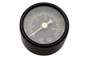 Manometru de presiune pentru 1500 - 1500PG UNIOR - Accesorii masini de gaurit si insurubat pneumatice Unior