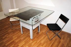 Obiect de mobilier - Aragazul de Satu Mare - 1 - Obiect de mobilier - Aragazul de Satu Mare