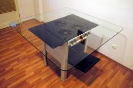 Obiect de mobilier - Aragazul de Satu Mare - 2 - Obiect de mobilier - Aragazul de Satu Mare