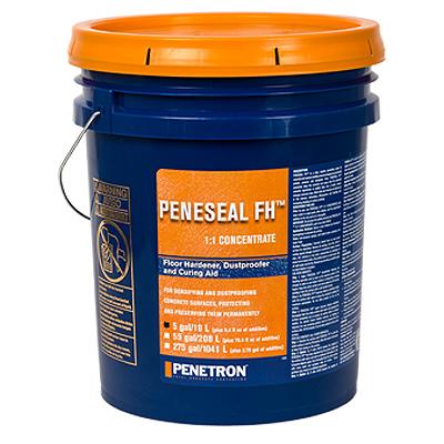 Peneseal FH ® - Sistem Penetron