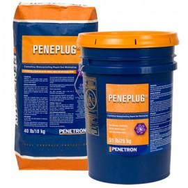 PENEPLUG ® - Sistem Penetron