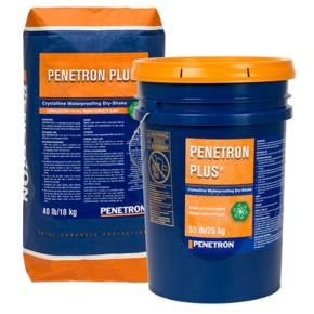PENETRON ® PLUS - Sistem Penetron