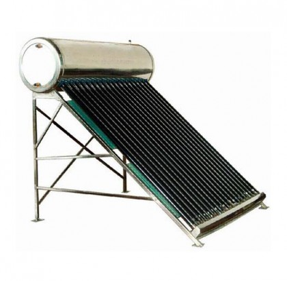 Panouri solare SPP cu tuburi vidate Heat Pipe presurizate - Panouri solare vidate