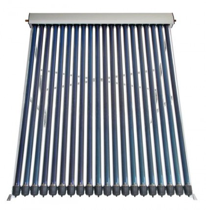 Panouri solare SPA/SPB cu tuburi vidate Heat Pipe - Panouri solare vidate