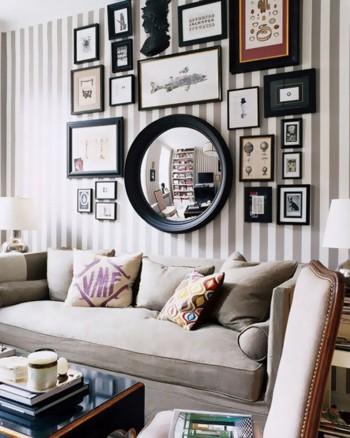 Galeria de arta de pe perete: sfaturi si sugestii - Galeria de arta de pe perete: sfaturi si sugestii Blog Blog dekorasyonun puf noktalari 54 141147