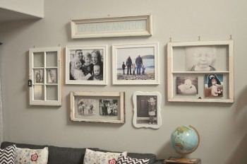 Galeria de arta de pe perete: sfaturi si sugestii - Galeria de arta de pe perete: sfaturi si sugestii Blog Blog galler wall windows 141152