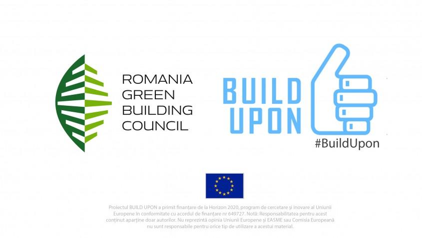 Conferinta Nationala ''Schimba Romania cu Build Upon!'' - Conferinta Nationala ''Schimba Romania cu Build Upon!''