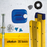 Componente si accesorii pentru cofraj - Produse si servicii DOKA