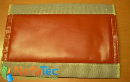 Tesatura fibra sticla siliconata - Tesaturi industriale
