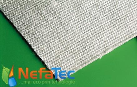 Tesatura fibra sticla - Tesaturi industriale