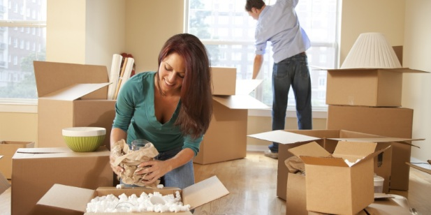 De ce sa tii cont atunci cand te muti intr-o casa noua - De ce sa tii cont atunci cand te muti intr-o casa noua