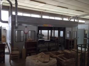 Centru automat productie - Scaune clasice