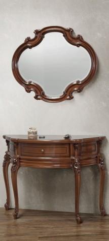 Consola Firenze - Mobila sufragerie lemn masiv Firenze