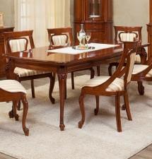 Masa 2000-2800 Firenze - Mobila sufragerie lemn masiv Firenze