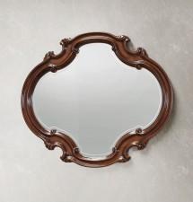 Rama Oglinda Consola Firenze - Mobila sufragerie lemn masiv Firenze