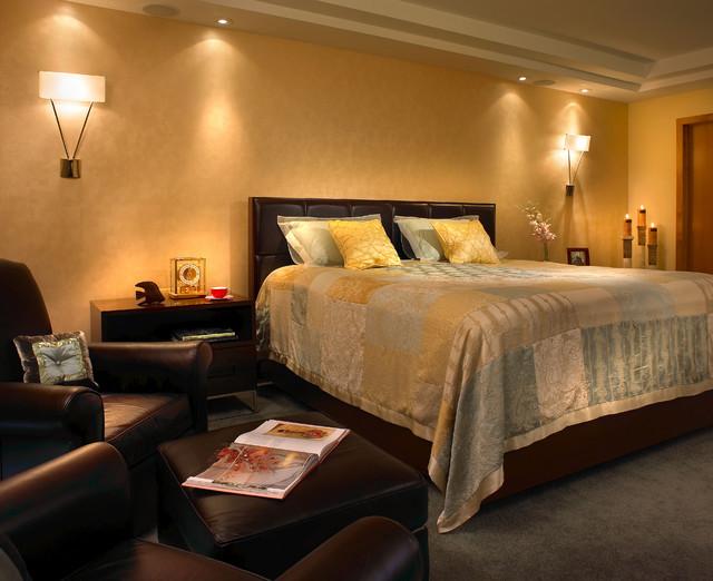 Ce-ai spune de un dormitor la subsol? Afla aici sfaturi si idei pentru o amenajare potrivita