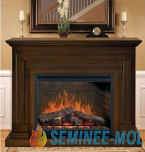 Semineu electric - SE 1002 - Seminee electrice