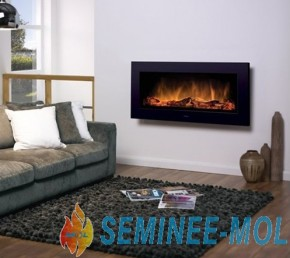 Semineu electric - SE 1006 - Seminee electrice