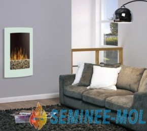 Semineu electric - SE 1005 - Seminee electrice