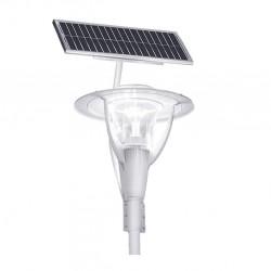 Sistem de iluminat Fotovoltaic cu AVIS 02 9W LED - Corpuri pentru iluminat pietonal - ELBA
