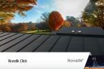 Novatik Click - Acoperisuri Novatik