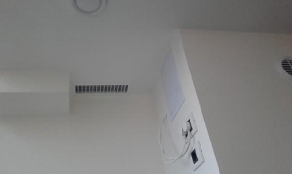 Ventilatie cu recuperare de caldura pentru un apartament de birouri din Bucuresti - Ventilatie cu recuperare de caldura pentru un apartament de birouri din Bucuresti
