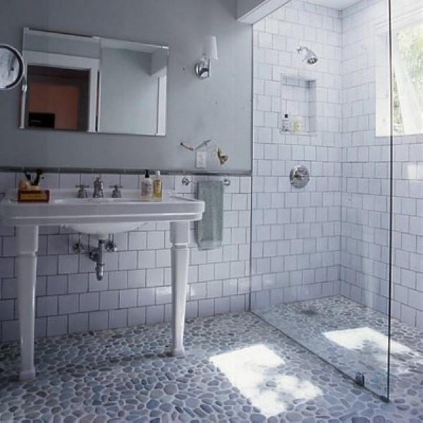 Finisaje pentru pardoseli - ce se potriveste pentru baie? - Finisaje pentru pardoseli - ce se