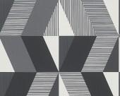 Tapet din vinil - 303952 - Tapet rezidential din vinil Black & White 3