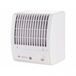 Ventilator centrifugal diam 100mm cu timer - Ventilatie casnica ventilatoare centrifugale