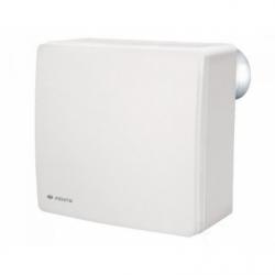 Ventilator centrifugal de perete 3 viteze fi 100 cap 72-131 mc/h - Ventilatie casnica ventilatoare centrifugale