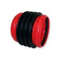 Colier pentru teava de penetrare - Coliere si coturi pentru tevile de penetrare