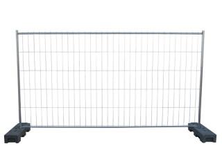 Panouri mobile M350 - Garduri mobile pentru imprejmuiri temporare