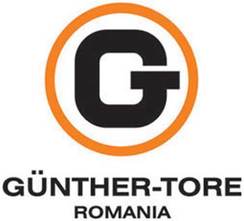 Gunther Tore - Automatizari pentru usi - FACE